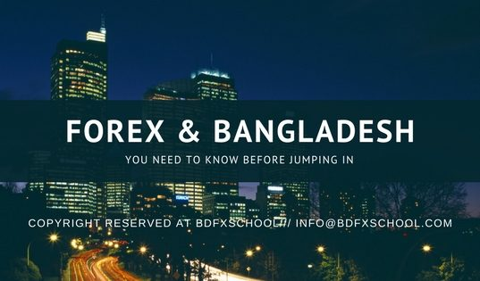 Forex brokers in bangladesh