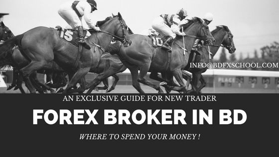 Bangladesh forex brokers