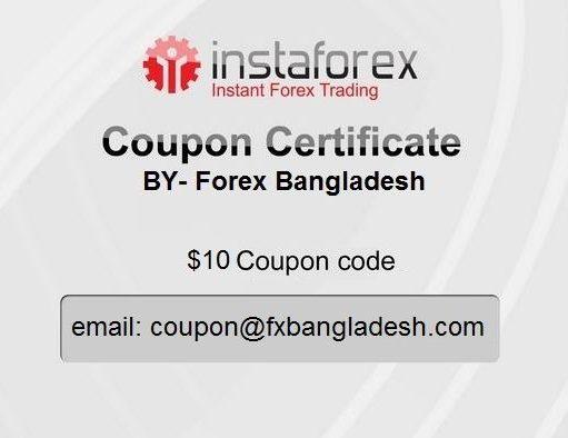 Instaforex Coupon Bonus