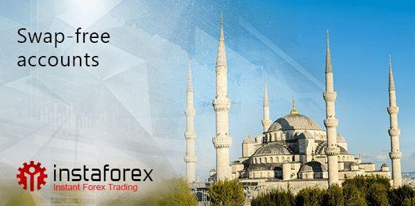 Instaforex Islamic Account