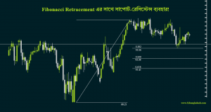 Fibonacci Retracement with Support and Resistance
