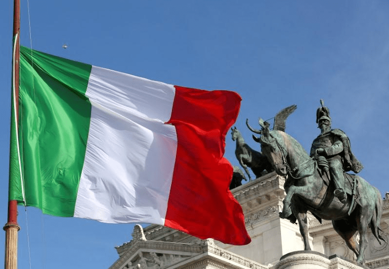 Italy General Election