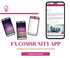 FX Community App