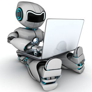 Robot Trading Definition
