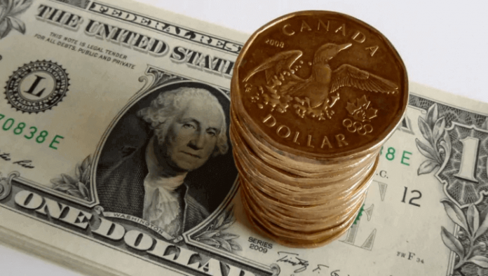 USDCAD Technical Analysis For 27 June, 2019