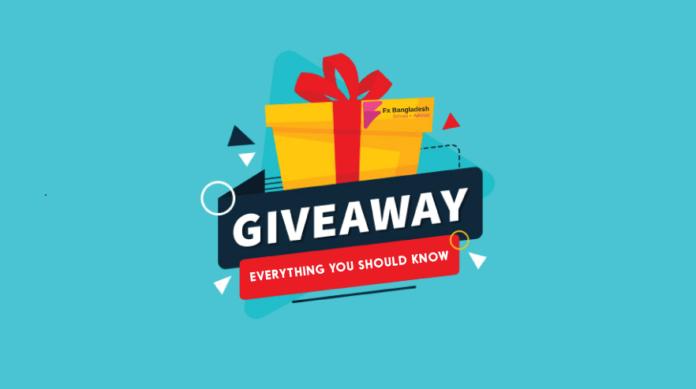 Forex Cash Reward