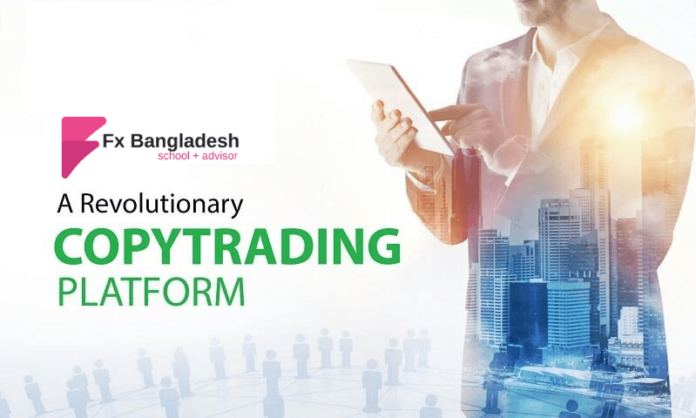 Forex Copy Trading